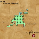Bloden Swamp